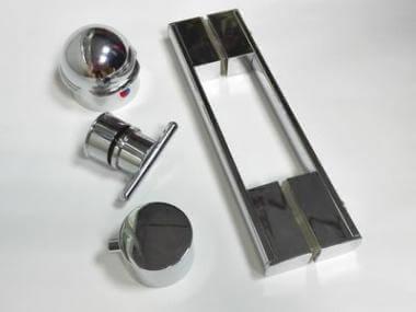 Ручки для душевых кабин